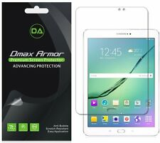 """[3-Pack] Dmax Armor HD Clear Screen Protector For Samsung Galaxy Tab S2 8.0"""""""