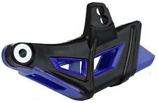 New Chain Guide Block HUSABERG te 250 300 11-12 blue    Motocross Enduro 3099
