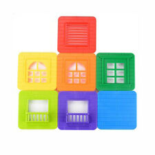 Wall Blocks Creative Toys Similar Magformers tower Accessories No Magnetic Block