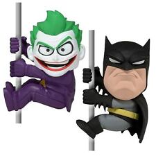 Batman Full-Size Scalers 3 1/2-Inch Mini-Figure Set