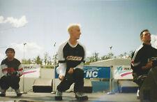 "Lance Bass 4"" x 6"" Photo #6 NSync N Sync"