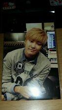 Boyfriend jeongmin obsession official photocard Kpop k-pop U.S SELLER