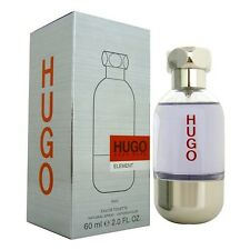 HUGO ELEMENT Man Hugo Boss 2.0 oz EDT eau de toilette spray Men Cologne 60ml