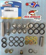 Suzuki RMX450 RMZ250 RMZ450 2010 - 2012 ALL BALLS Swingarm Linkage Kit