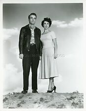 MONTGOMERY CLIFT ELIZABETH TAYLOR A PLACE IN THE SUN 1951 PHOTO ORIGINAL