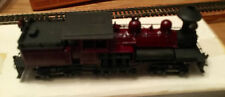 HO Roundhouse Shay kit built  see text