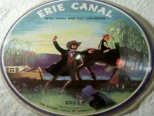 "♫ VOCAL & ORCHESTRA ""Workin' On The Railroad / Erie Canal"" ♫ Guild 2003 P 16cm ♫"