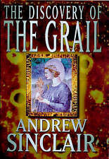 The Discovery of the Grail by Andrew Sinclair (Hardback, 1998)