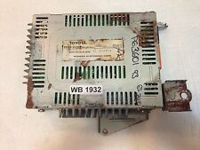LEXUS GS300 PIONEER RADIO AMP AMPLIFIER AUDIO 1993-1997 OEM