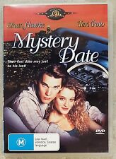 Mystery Date (Ethan Hawke & Teri Polo) DVD in LIKE NEW condition (Region 4 PAL)