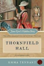 Thornfield Hall: Jane Eyre's Hidden Story-ExLibrary