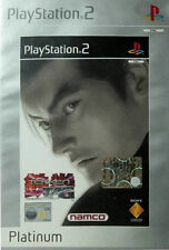 Tekken Tag Tournament -- Platinum Edition (Sony PlayStation 2, 2002) -...