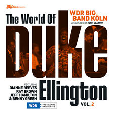 Jazz LP Vinyl WDR Big Band The World Of Duke Ellington Part 2