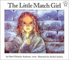 The Little Match Girl, Hans Christian Andersen NEW BOOK