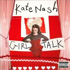 Girl Talk [Explicit] 2013 by Kate Nash -exlibrary-