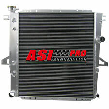 3ROW Aluminum Radiator For Ford Ranger 1998-2011 V6 3.0L /V6 4.0L Engine AUTO/MT