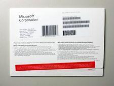 Microsoft Windows 8.1 Professional (SB/OEM) - 32 bit-tedesco-Incl. DVD