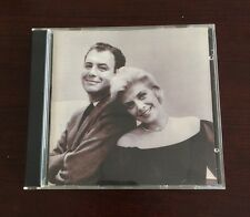 Rosemary Clooney - Dedicated to Nelson (CD, Feb-1996, Concord)