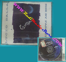 CD Singolo Lucio Dalla Canzone(Remix) BY FARGETTA BB 2108 CDs  SIGILLATO(S26)