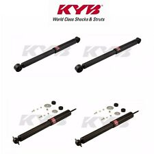 Shock Absorber Set KYB Excel-G 344341 344342 For: Jeep Grand Cherokee