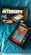 """GIOCO """"ELECTRONIC INTERCEPT"""" SEARCH AND DESTROY GAME - MONDADORI GIOCHI"""