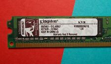 1GB RAM Kingston KVR800D2N6/1G 1.8V Memory Modul ACKTONN 569