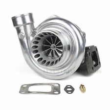 "▄▀▄▀ GTX3582R GT3582R Turbo charger Dual Ceramic Ball Bearing .82 T3 3"" V-Band"