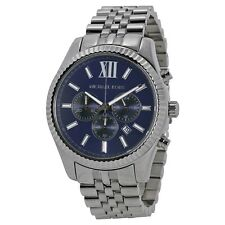 NEW Michael Kors Lexington Men's Chronograph Watch - MK8280