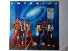 JACKSONS Victory lp HOLLAND TOTO MICHAEL JACKSON JERMAINE ROLLING STONES