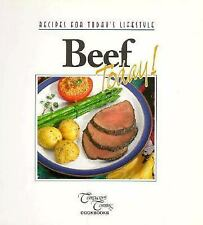 Beef Today!: Recipes for Today's Lifestyle (Company's Coming)
