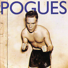 Peace And Love -- The Pogues -- Irish Rock Music CD