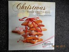Slimming World Christmas Made Extra Easy 60 fabulous festive recipes!  - New