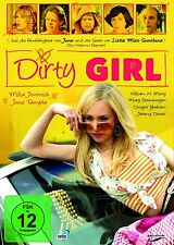 Dirty Girl (DVD, 2013) NEU OVP, Milla Jovovich, Juno Temple