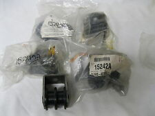 15242A Clevis Assembly for Braun Lift