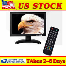 "IPS 10""LCD HD 1920*1200 VGA Video Audio HDMI Monitor Display for CCTV Cam PC FPV"