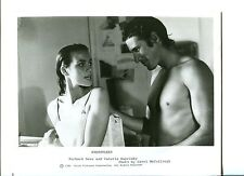 Richard Gere Valerie Kaprisky Breathless Original Movie Still Press Photo