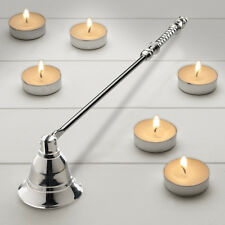 Bell Candle Snuffer