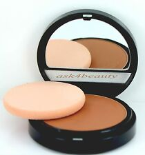 Make Up Forever Professional (218 Chocolate) Duo Mat Powder Foundation N&U