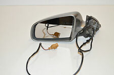 Audi A4 B6 01-04 2.5 TDI Wing Mirror Left Paseenger Side