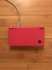 Nintendo DSi Pink System w/Charger