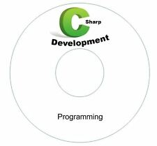 C # SHARP Video and Books Training Tutorials. Learn C #  online files sharing