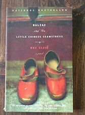 Balzac and the Little Chinese Seamstress by Dai Sijie (paperback, 2000) sto#5322