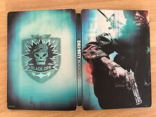call of duty black ops STEELBOOK G1 - No Game XBOX 360