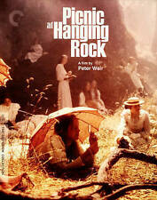Picnic at Hanging Rock [Blu-ray], New DVDs