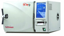 Tuttnauer EZ9 - The Fully Automatic Autoclave