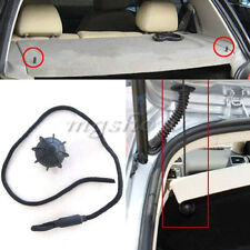 New Car Vehicle Parcel Shelf String Strap Cord Rope Black For VW Golf R20 - UK