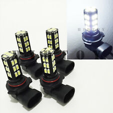 Combo 9006-HB4 9005-HB3 Samsung LED 30 SMD White Headlight Bulb #Gd4 Hi/Lo Beam