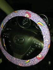 My Little Pony Brony Steering Wheel Cover