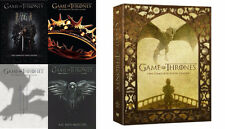GAME OF THRONES Seasons 1 - 5 NEW DVD 1 2 3 4 5  Free USA Shipping