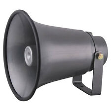New Pyle PHSP8K 8.1'' Indoor / Outdoor 50 Watt PA Horn Speaker